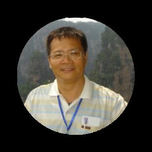 國立交通大學生物科技學院院長楊進木教授
