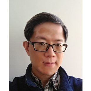 Nature Communications, Nature Research 編輯Dr.Ching-Yu Huang黃慶裕博士